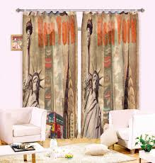 J Queen New York Curtains by New York Curtains New York Curtains For Bay Living Room