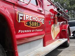 100 Fire Truck Graphics Fun Graphics Printed And Installed On Old Firetruck For House