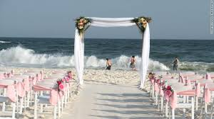 Simple Beach Wedding Decorations Trendy Idea 9 15 Fantastic Ideas For A