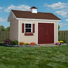 Storage Sheds Ocala Fl by Mansfield 12ft X 10 Ft Heartland Industries