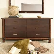 details zu bambus kommode tropic rattan designer edel möbel schrank sideboard holz massiv