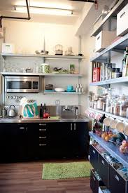 Charming Dry Goods Kitchen Storage Area By Trm3355