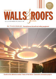 walls roofs jnl 6 11 by media in africa issuu