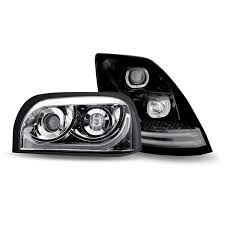 Headlights | Trux Accessories United Pacific Industries Commercial Truck Division Headlamp For Volvo Vnl 2003 With Black Reflector Miamistarcom Led Light Source 042017 Vnx Vnl Vnm Truck Headlights And Accsories Page 2 Uatparts Fog Kit Deep Space Lighting Bumper Assembly Best Aftermarket The Lowest Price The Way Transport Topics 0417 Vnl Car Image Ideas Chrome Halogen Headlight Passenger Side