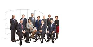 Xerox Board of Directors Listed in 2011 Annual Report