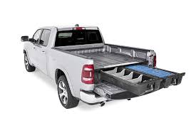 Amazon.com: DECKED Pickup Truck Storage System For Dodge RAM 1500 ...
