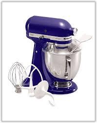 Cobalt Blue Kitchenaid Toaster
