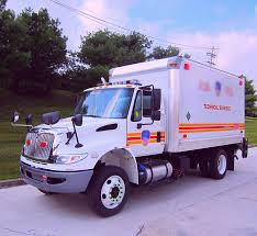 100 Box Trucks For Sale In Nj First Priority Emergency Vehicles Vehicle Conversions Custom