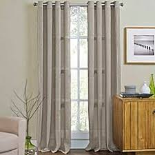 Tommy Hilfiger Curtains Special Chevron by Nicole Miller Set Of 2 Long Window Panels Curtains Drapery Hidden