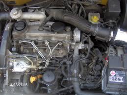 différente pipe à eau tdi90 110 fonctionnement des pièces moteur