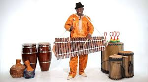 100 Home Made Xylophone How To Play The Balafon The Ancient African Xylophone