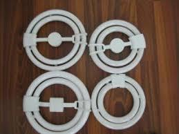 china t5 2c 55w circle fluorescent 10000h gr10q 220 240v tc