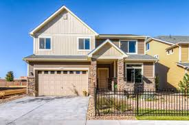 Oakwood Homes Denver