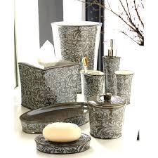 Luxury Bathroom Accessories House Decorations