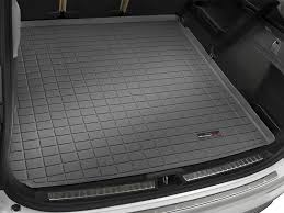 Volvo Xc90 Floor Mats Black by 2017 Volvo Xc90 Cargo Mat And Trunk Liner For Cars Suvs And