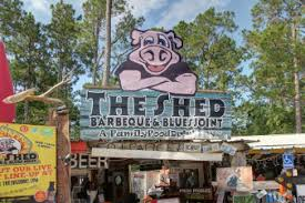 The Shed Bbq Gulfport Mississippi by The Shed Bbq U0026 Blues Joint Ocean Springs Ms Order At Foodydirect
