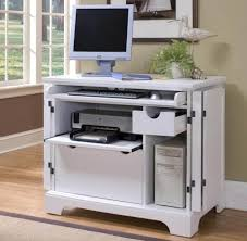 Sauder Edge Water Executive Desk by Secretary Desk With File Drawer U2014 All Home Ideas And Decor
