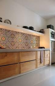 küchenideen ohne hängeschränke küchenrückwand ideen küche