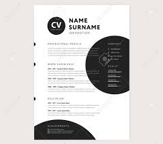 CV / Resume Template - Creative Stylish Curriculum Vitae Design.. 200 Free Professional Resume Examples And Samples For 2019 Home Hired Design Studio 20 Editable Cvresume Templates Ps Ai Simple Cv Word Format Resumekraft Mplevformatsouthafarriculum 3 Pages Modern Templatecv By On Landscape Template Creativetacos 016 Creative Ideas Cv Imposing Minimalist Cv Resume Mplate With Nice Typography Design The Best Builder Online Fast Easy Try Our Maker 4 48 Format Jribescom