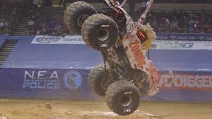 Monster Jam In Birmingham Highlights - Triple Threat Tour East - Jan ... Monster Mayhem 2016 What To Watch During New Season All About Alabama Vs Clemson Trucks Destroy Car Sicom Creech On The Roof In Exclusive Trucks Movie Clip Kids First News Blog Archive Fun Adventurous Monster Jam 5 Truck 22 Minute Super Surprise Egg Set 3 Hot Cinenfermos Pinterest Netflix Today Netflixmoviescom Trail Mixed Memories Our First Jam Galore Best Of Grave Digger Jumps Crashes Accident As The Beastly Bigfoot Attempts To Trample