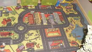 tapis de jeux voitures tapis jeu circuit de voiture 200 x1 39 vide dressing de yann