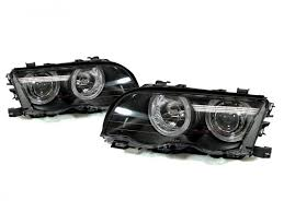 Depo Auto Lamps Catalog Pdf by Bmw E46 Depo Projector46 Headlights For Bmw E46 99 06 3 Series