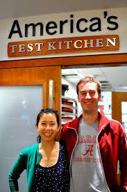 America s Test Kitchen Tour Brookline MA