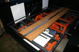 100 Wood Truck Bed Plans BEDWOOD INSTALLATION FOR A DROPPED TRUCK Master Car Fabrication