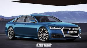 Beautiful Audi A8 in Interior Design For Car with Audi A8 Car