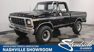 1978 Ford F-150 Custom For Sale #109848 | MCG
