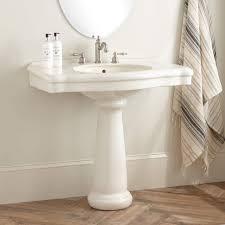 Small Overmount Bathroom Sink by Bathrooms Design Porcelain Bathroom Sink Drop In Sinks Pedestal