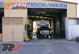 100 Iowa 80 Truck Wash Oregon