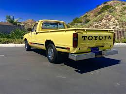 1980 Toyota Pickup For Sale   ClassicCars.com   CC-719678 For Sale 1980 Toyota Pickup Crawler 5000 Ih8mud Forum Filetoyota Hiace Truck H80 001jpg Wikimedia Commons Junkyard Find Datsun 720 King Cab 4wd The Truth About 82 Literature For Sale Near Cadillac Michigan 49601 Classics 2wd Sr5 Youtube 4x4 Average Toyota No Tacoma Great Deals On 44toyota Trucks Sr5comtoyota Truckstwo Wheel Drive 1990 Overview Cargurus