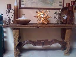 Antique Mexican Door Console Or Sofa Table Many Doors To Choose From