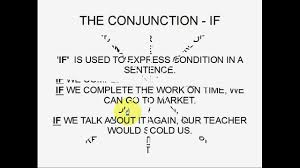 English Grammar Conjunctions In Brief YouTube