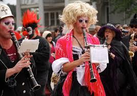 L5p Halloween Parade by L5p Halloween Parade Tresha Robider Glenister Fine Art Photography