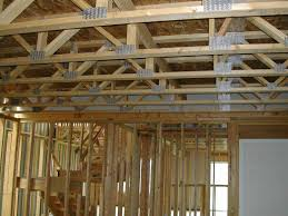 Floor Joist Bracing Spacing by I Joists For Your New Home The Alternatives And Pros And Cons