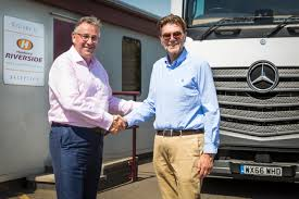 100 Riverside Truck Sales Asset Alliance Group Gains A South East Base With The Acquisition Of