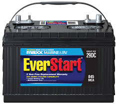 EverStart Maxx 29DC Marine/RV Deep Cycle Battery - Walmart.com Walmartcom Radio Flyer Fire Truck Rideon And Fireman Hat Only Nikola One 2000hp Natural Gaselectric Semi Truck Announced Mart Test Aims To Slash Fuel Csumption On Big Rigs New Battery Time Archive Bmw M3 Forumcom E30 E36 Where Buy Cheap Car Rember Walmarts Efforts At Design Tesla Motors Club I Saw This Review While Searching For A Funny Shop Deka 12volt 1140amp Farm Equipment Battery Lowescom Plugs Hydrogenpowered Vehicles Are Finally Taking Offinside 12v Mp3 Kids Ride Car Rc Remote Control Led Lights Aux Sourcingmap Motorcycle Auto Accumulator Bracket