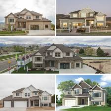 100 Fieldstone Houses Which Flavor Of The Timpanogos Would You Homes Utah