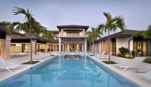100 Best Dream Houses Homes Plans Of Custom Home In Florida With Elegant