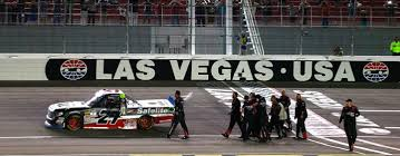 Ben Rhodes Hits The Jackpot In Las Vegas With First-Career NASCAR ... Nascar 2018 Truck Series At Las Vegas Results Camping World Chase Drivers Photo Galleries Nascarcom Christopher Bell Pulls Away To Victory Pocono Sauter Wins Opener With Holley Efi Allnew Nt1 Engine Stafford Townships Ryan Truex Has Best Trucks Finish Of Season Results From Race Eldora Speedway 2017 Schedule Sprint Cup Xfinity And Bristol Motor 2016 Dover Pirtek Usa Am Racing Jj Yeley Readies Extends Sponsorship For Truck Series