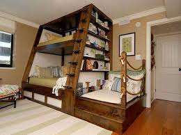 how to build a loft beds with desk agreeable wall ideas decoration