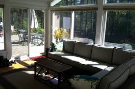 Full Size Of Sunroomfurniture Cool Transom And Picture Windows With Sunroom Sectional Also Coffee