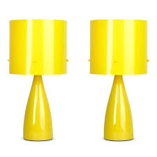 Living Room Table Lamps Walmart by Yellow Table Lamps Modern Living Room Gray Couch Living Room