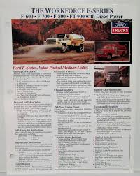 1992 Ford Truck Spec Sheets Set Of 5 F-Series L-Series & Cargo Feeler Wtt Lifted F150 For Mystichrome Cobra Svtperformancecom Ford Hoods Motor Company Timeline Fordcom 1992 Review Httpwwwpic2flycom 21999 F1f250 Super Cab Rear Bench Seat With Separate Parts Diagram Exhaust Forum F250 Front End Elegant Ford Sloppy Pickup Truck Promo Model Car Bimini Blue P Black Bronco Suv Cars Pinterest Bronco Show Off Your Pre97 Trucks Page 19 F150online Forums 1999 Wiring Download Auto Electrical