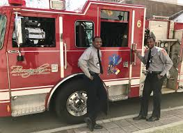 Birmingham's Twin Firefighters: From Public Housing To Public ... Travis Chicago Style Birminghams First Food Truck What To Eat In Two Men And A Help Us Deliver Hospital Gifts For Kids Truckload Of Warmth From Gateway Tyburn Road Closed After Serious Crash Between Truck Car Leaves Movers Birmingham Al Two Men And A Truck Twomenandatruck Twitter Pelham Tuscaloosa Troy Mi Movers