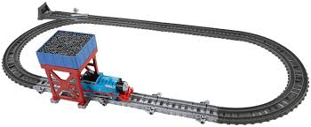 Tidmouth Shed Deluxe Set by 2 In 1 Destination Set Thomas And Friends Trackmaster Wiki