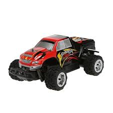WLtoys L343 1/24 2.4G Electric Brushed 2WD RTR RC Monster Truck RTR ... Traxxas 110 Skully 2wd Electric Off Road Monster Truck Maverick Ion Mt 118 Rtr 4wd Mvk12809 Traxxas Erevo 6s Car Kits Electric Monster Trucks Product Trmt8e Be6s Truredblack Jjcustoms Llc Shredder Large 116 Scale Rc Brushless Jamara Tiger Truck Engine Rc High Speed 120 30kmh Remote Control Car Redcat Racing 18 Landslide Xte Offroad Volcano Epx R Summit Vxl 116scale With Tqi