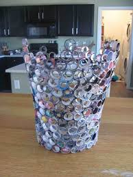Art And Craft Ideas From Waste Material Step By